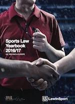 Sports Law Yearbook 2016/17 - Digital Copy