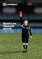 Sports Law Yearbook 2017/18 - Digital Copy